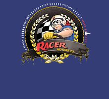 Racer Motors Unisex T-Shirt