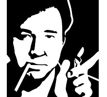 Bill Hicks by 53V3NH
