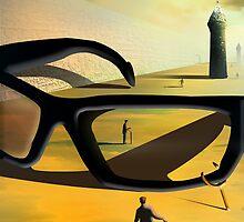 Óculos. by Marcel Caram