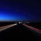 Night Drive by Sara Johnson