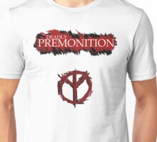Deadly Premonition Unisex T-Shirt