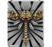 FOWL BRAINS! iPad Case/Skin