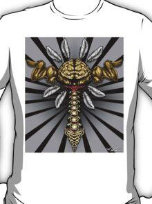 FOWL BRAINS! T-Shirt