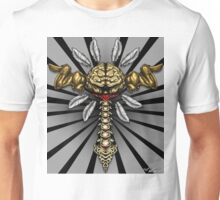 FOWL BRAINS! Unisex T-Shirt