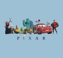 Pixar Posse T-Shirt