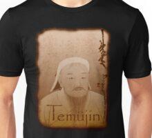 Temujin Unisex T-Shirt