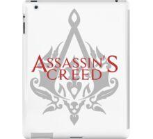 Turkish Assassin iPad Case/Skin