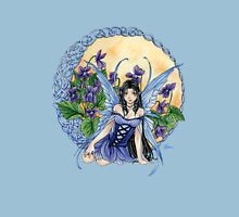 Celtic Violet Fairy t shirt T-Shirt