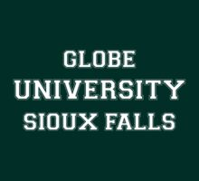 GLOBE UNIVERSITY SIOUX FALLS by HelenCard