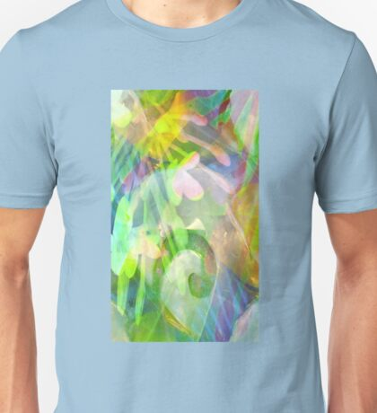 Blooming Shell Unisex T-Shirt
