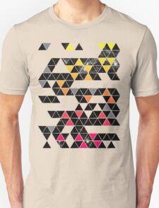 Gradient Space Unisex T-Shirt