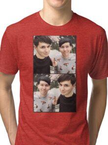 Japhan Selfie Tri-blend T-Shirt