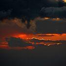 Darkness Descends by Ellen Cotton