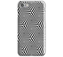 Triangular Tessellation iPhone Case/Skin
