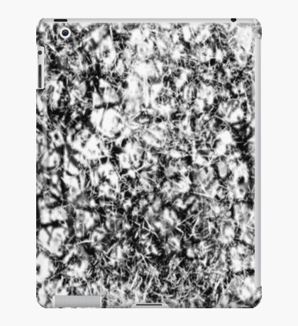 Black magic iPad Case/Skin