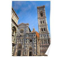 Duomo - Gothic Masterpiece IV Poster