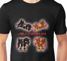 MLP JELLICOUS [transparent] Unisex T-Shirt