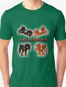 MLP JELLICOUS [transparent] T-Shirt