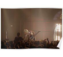 K. K. Downing - Judas Priest Poster