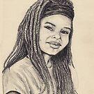 JASMIN  by Ray Jackson