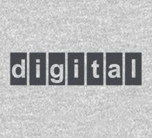 digital by chwbcc