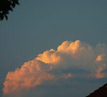 Sony Cloud by Nik Watt