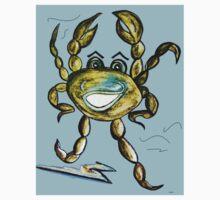 Crab Ham - Laughs a Minute!  T-Shirt