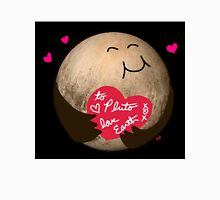To Pluto With Love Unisex T-Shirt
