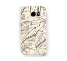 Back to the Roots Samsung Galaxy Case/Skin