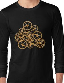 Clockwork Long Sleeve T-Shirt
