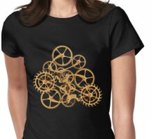 Clockwork Womens Fitted T-Shirt