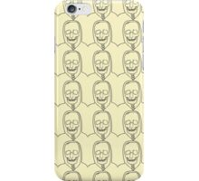 Death eaters are doing it for themselves iPhone Case/Skin