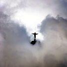 Christ the Redeemer by John Dalkin