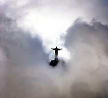 Christ the Redeemer by John Dalkin