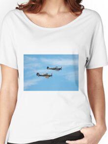 Battle of Britain Memorial Flight Women's Relaxed Fit T-Shirt