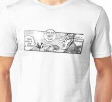 What A Beautiful Duwang Unisex T-Shirt