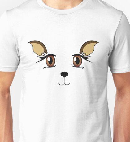 Big eyes, big ears, cute nose T-Shirt