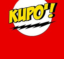 Kupo'! by Greven