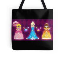 Super Mario Girls Tote Bag