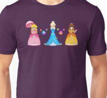 Super Mario Girls Unisex T-Shirt