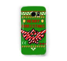 Hyrule Holiday Samsung Galaxy Case/Skin