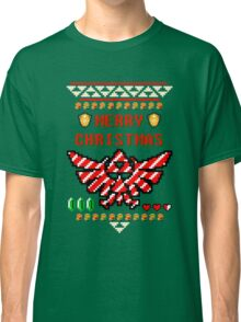 Hyrule Holiday Classic T-Shirt