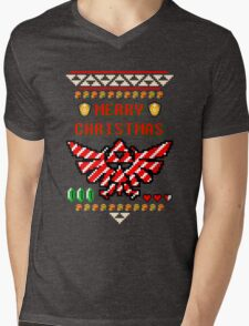 Hyrule Holiday Mens V-Neck T-Shirt