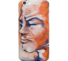 Eric Portrait iPhone Case/Skin