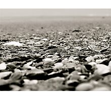 Nags Head Beach I Photographic Print
