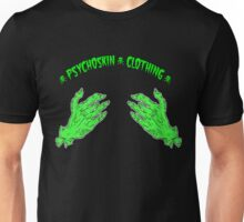 Zombie groping hands! Unisex T-Shirt