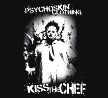 Kiss the Chef by Psychoskin