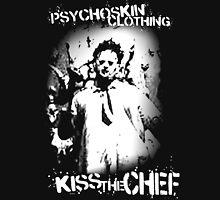 Kiss the Chef Unisex T-Shirt