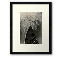 visionary Framed Print