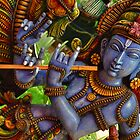 Krishna by Jagadeesh Sampath